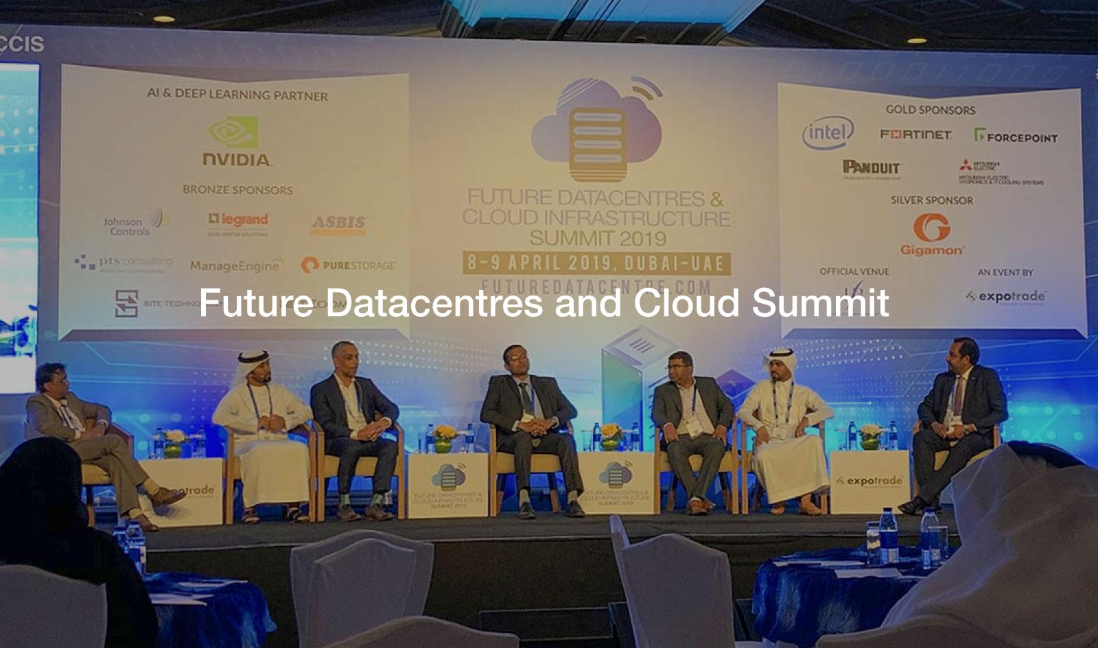 HashRoot | Future Data Centres & Cloud Summit 2019